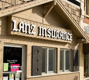 Lanz & McArdle Storefront