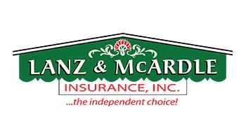 Lantz McArdle Logo